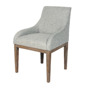 Catalina Side Chair, Pepper